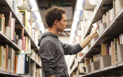 Tecnico Patrimonio Librario – Sassari