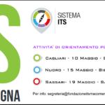 Attività di informazione e promozione degli Istituti Tecnici Superiori della Sardegna