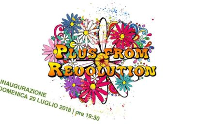 Comunicato stampa evento Lavoras – Plus from Revolution