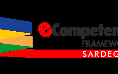 """AVVISO SELEZIONE RELATIVO AI PERCORSI FORMATIVI DEL PROGETTO """"E-COMPETENCE: FRAMEWORK PER LA SARDEGNA"""""""